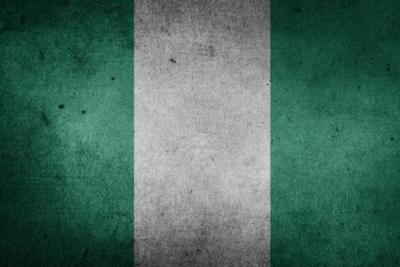 Nigeria - Number 1 of scam