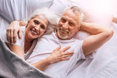 Dating for 50+ generation