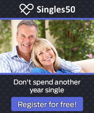Banner Singles50